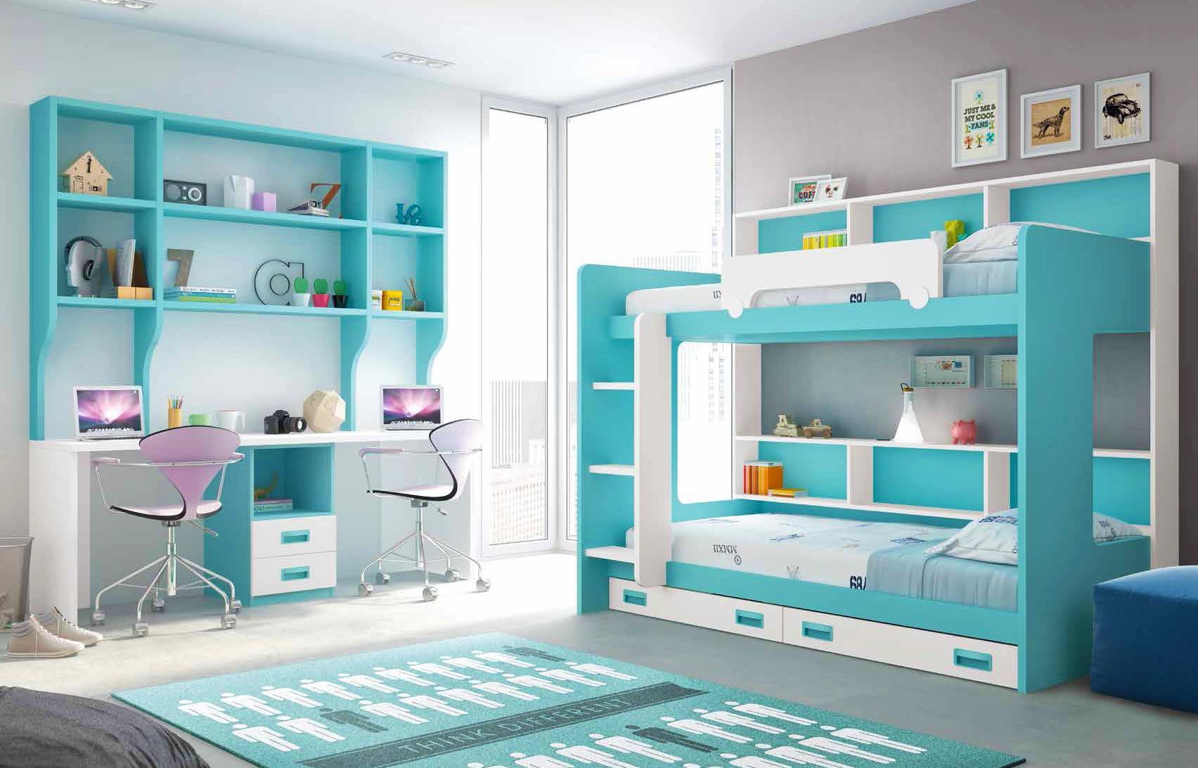 Comment réussir à aménager une chambre enfant complete