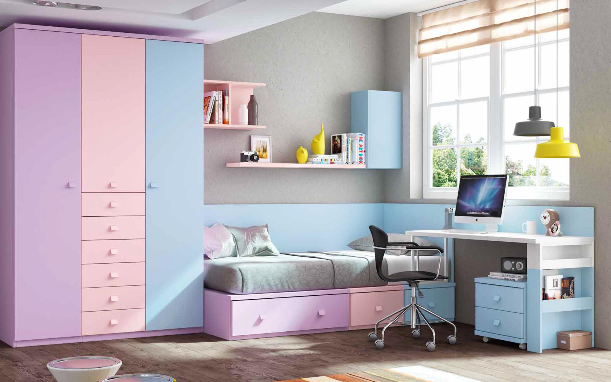 Comment savoir intégrer un bureau enfant fille ou garçon