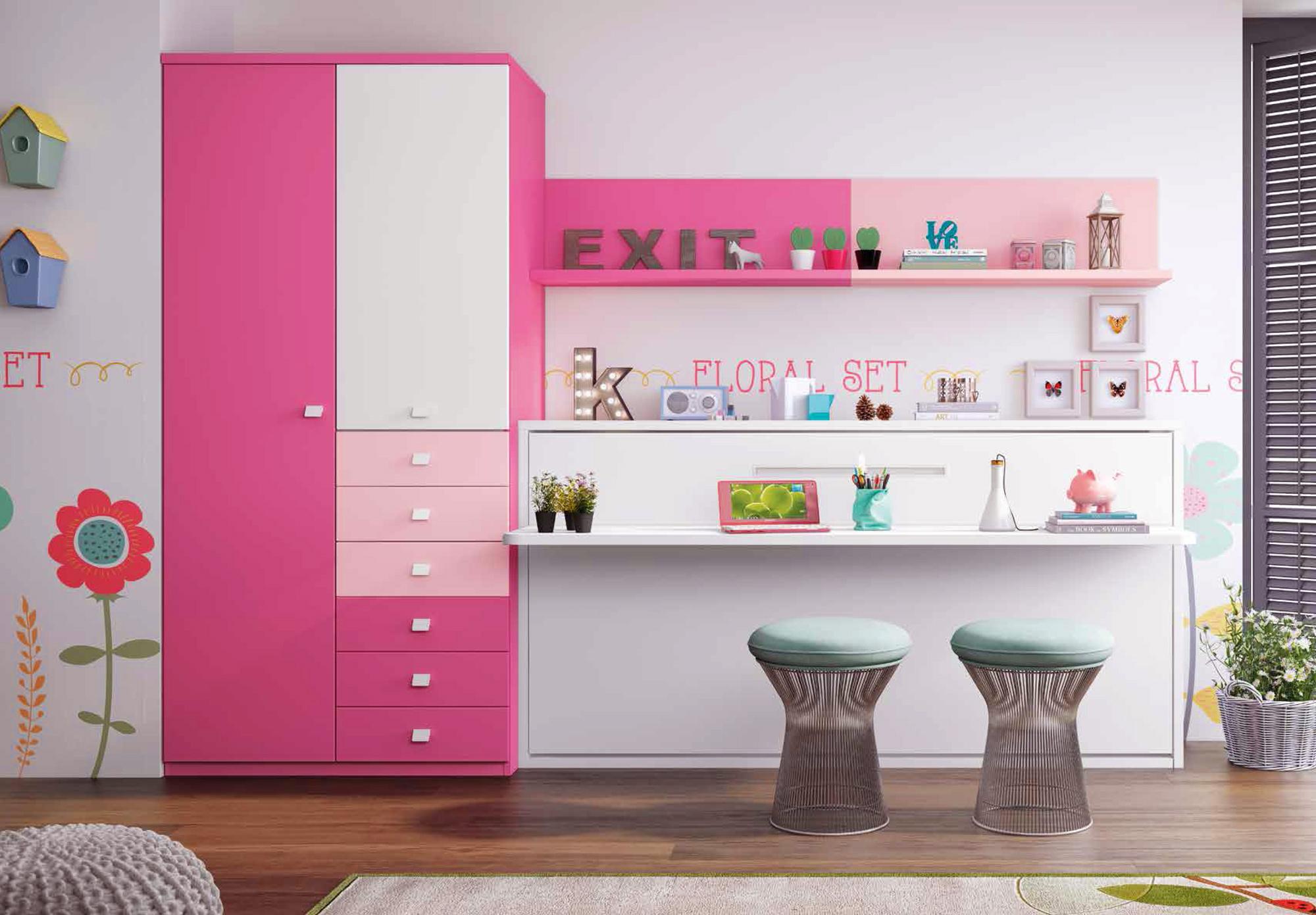 Armoire Pour Petite Chambre Adulte le guide d'achat du lit escamotable mural ou lit rabattable