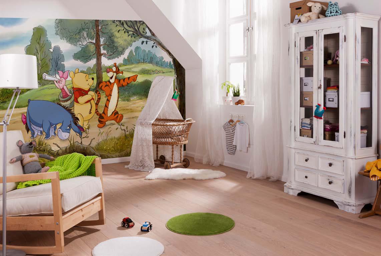Idée Déco Chambre Simple idée déco chambre enfant: avez vous pensé au sol en parquet