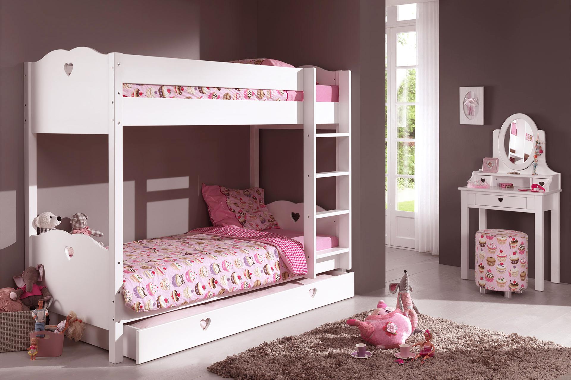acb71c275c137 Les avantages du lit superposé enfant et ses déclinaisons