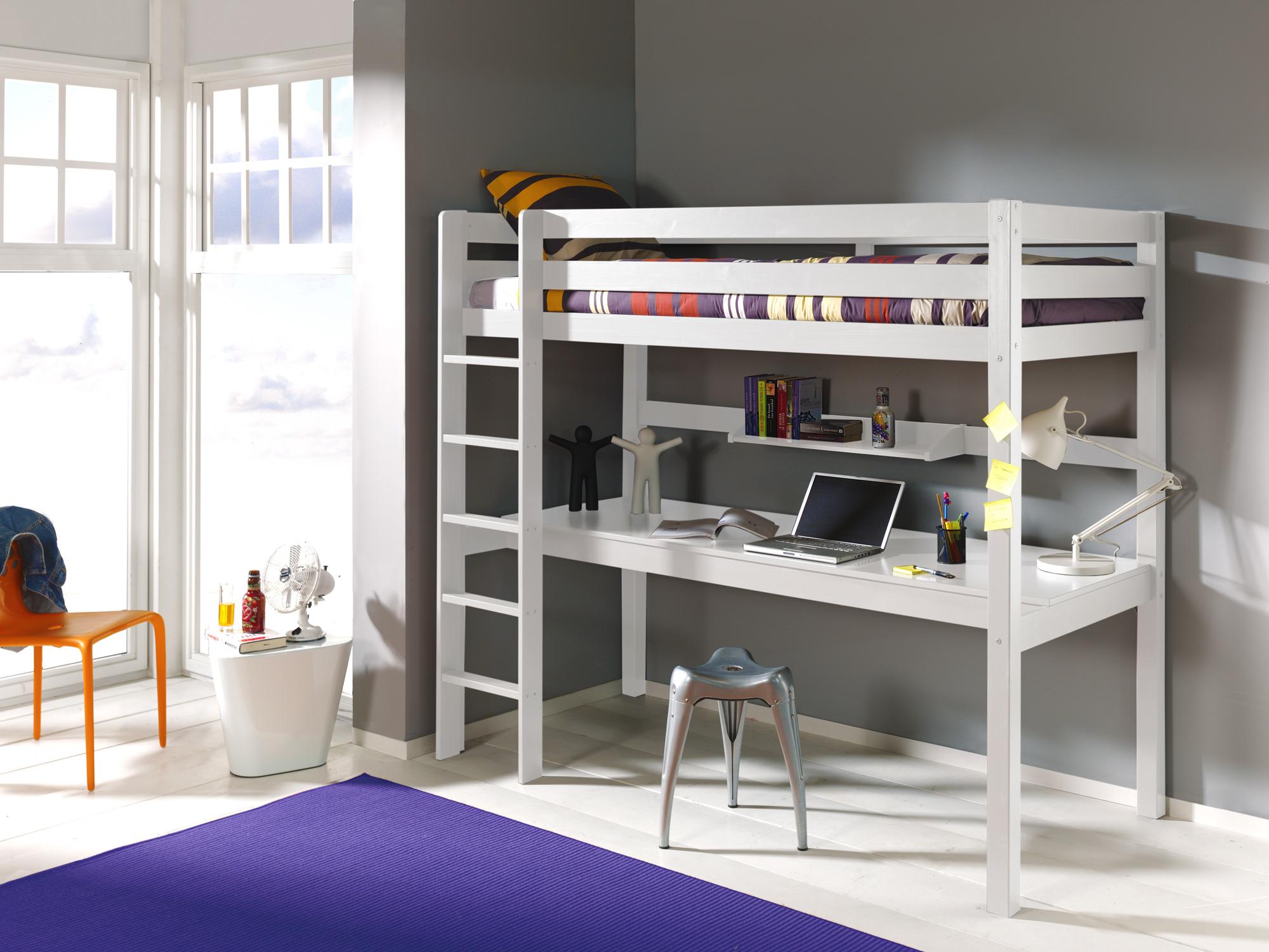 Amenagement Petite Chambre Enfant dedans tous les conseils pour aménager une petite chambre enfant