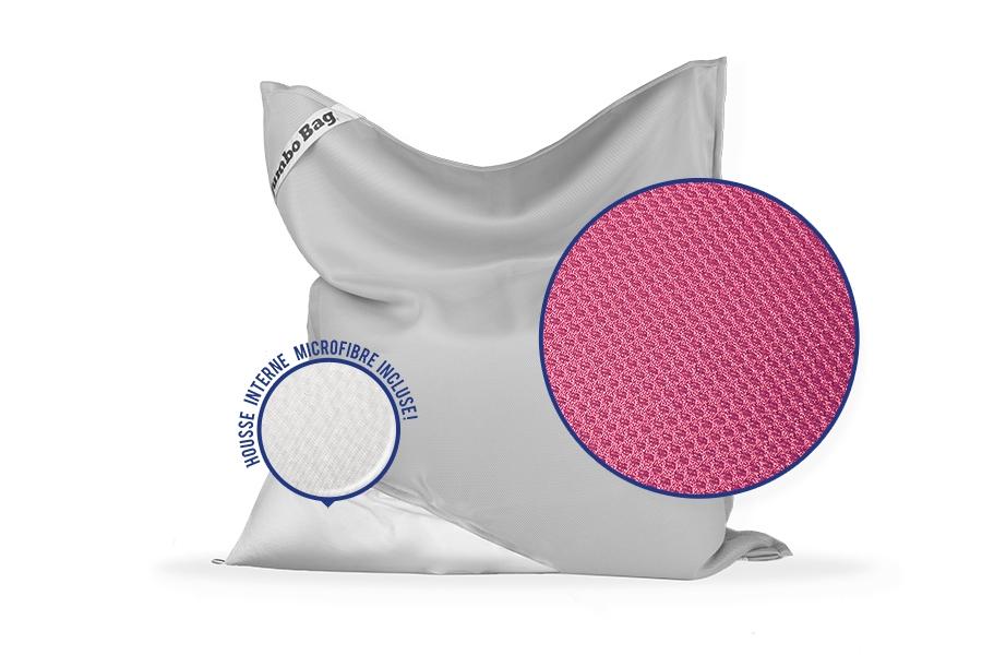 housse pouf geant flottant piscine swimming bag jumbo bag so nuit. Black Bedroom Furniture Sets. Home Design Ideas