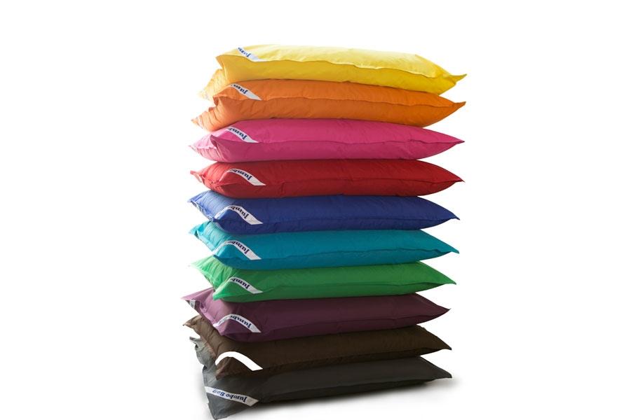 pouf geant the original fun et d coratif jumbo bag so nuit. Black Bedroom Furniture Sets. Home Design Ideas