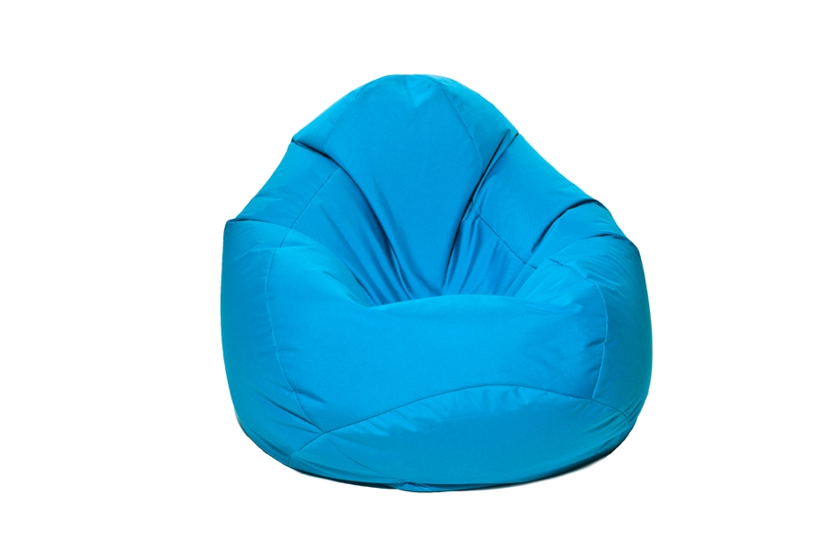 Pouf Poire Geant Scuba Xxl Design Et Colore Jumbo Bag So Nuit