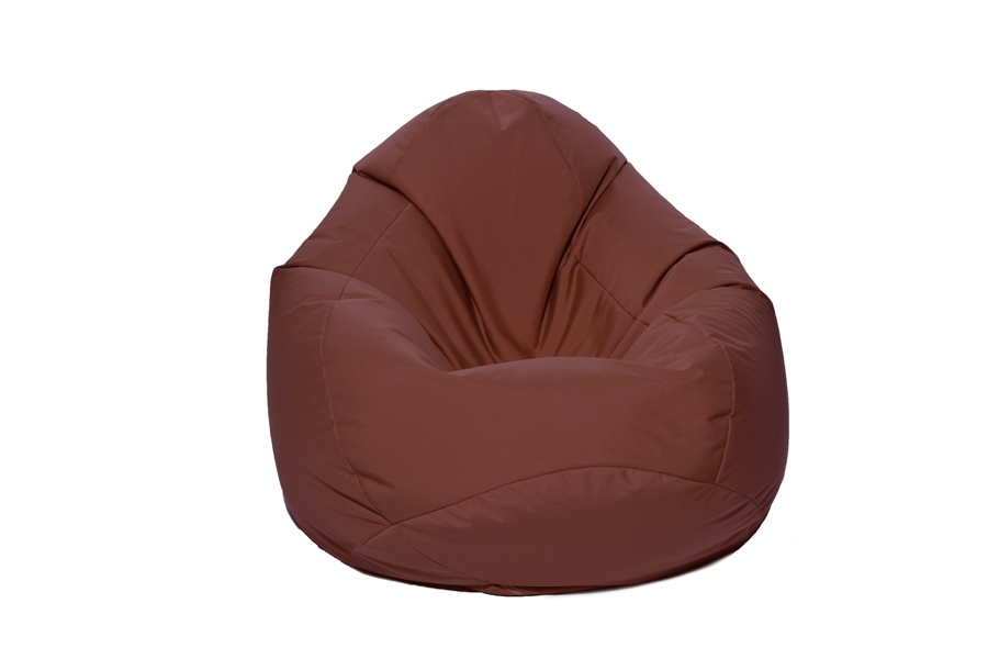 Pouf poire geant scuba xxl design et color jumbo bag so nuit - Pouf geant interieur ...