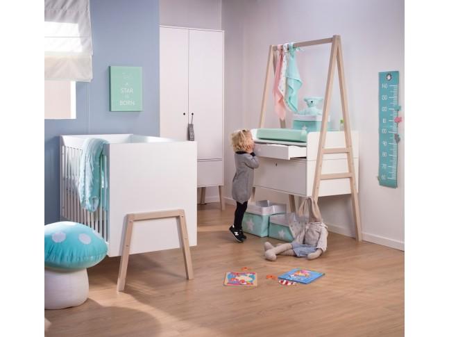 lit b b collection exclusive prix so doux so nuit. Black Bedroom Furniture Sets. Home Design Ideas