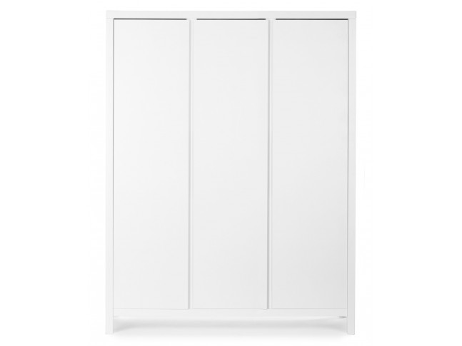 Armoire 3 portes Spring blanc - CHILDWOOD