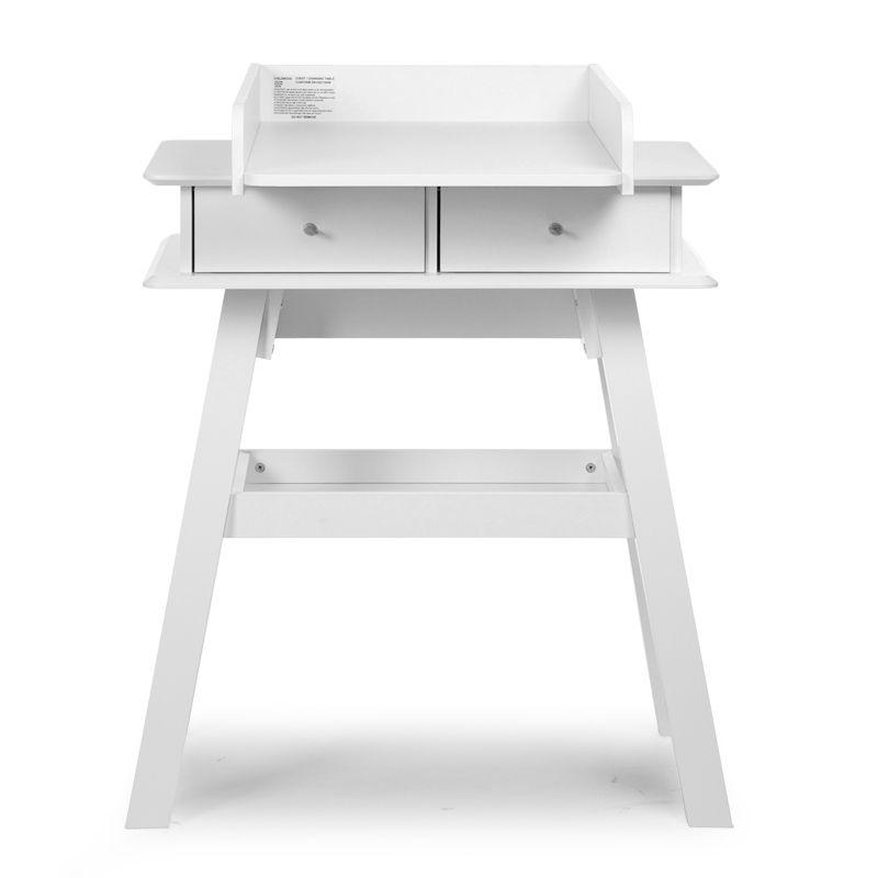 Table à langer Union blanc - CHILDWOOD