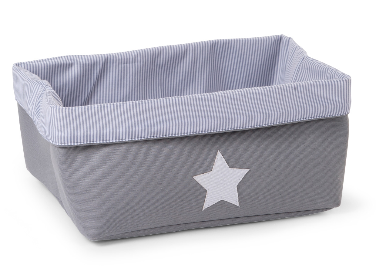 Panier pliable Star format rectangle - CHILDWOOD