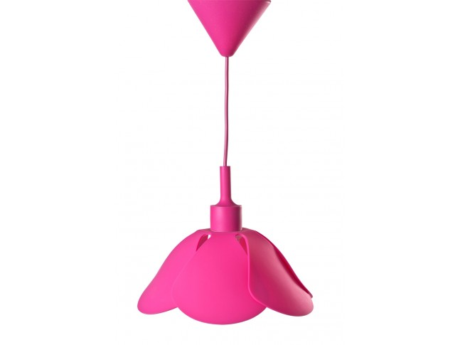 Lampe silicone suspendue - CHILDWOOD