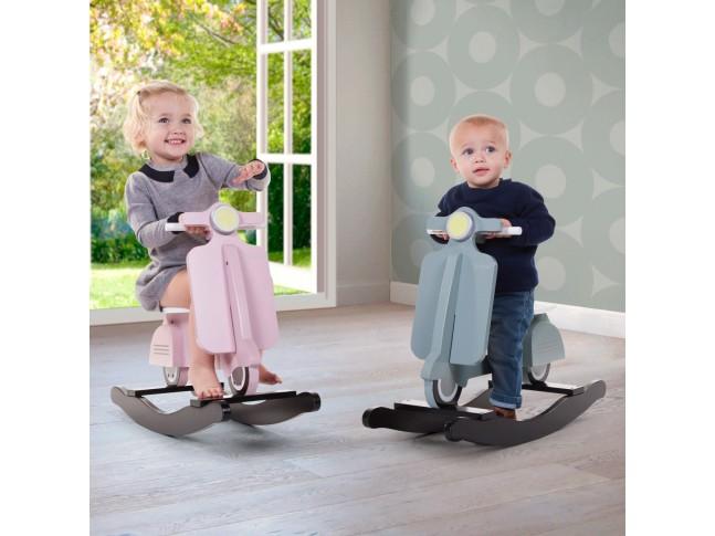 Scooter à bascule pour enfant - CHILDWOOD