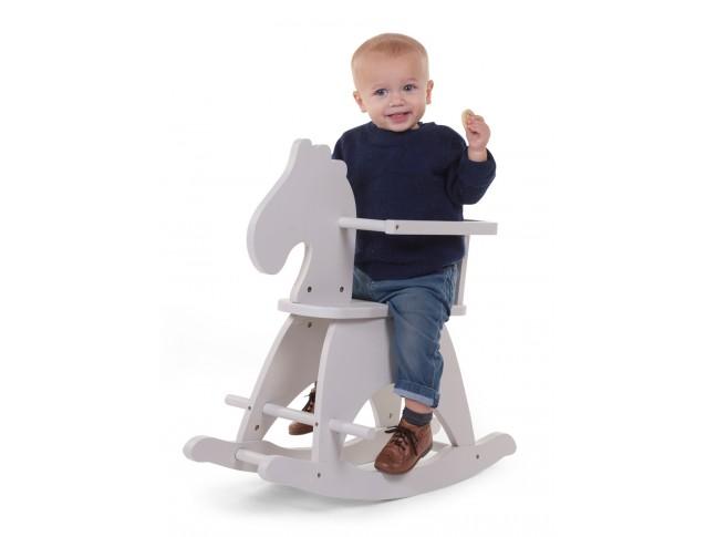 Cheval à bascule pour enfant - CHILDWOOD