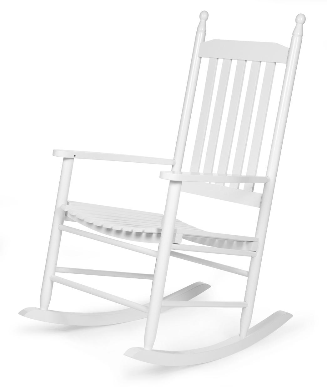 Rocking Chair Version Adulte Avec Son Cousin Childwood