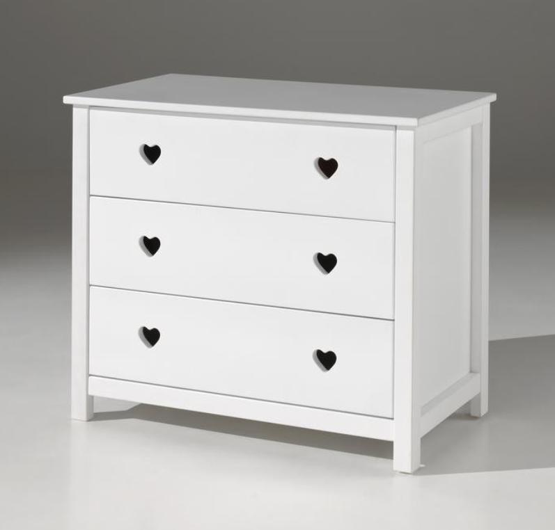 lit banquette chambre fillette emilie au style romantique so nuit. Black Bedroom Furniture Sets. Home Design Ideas