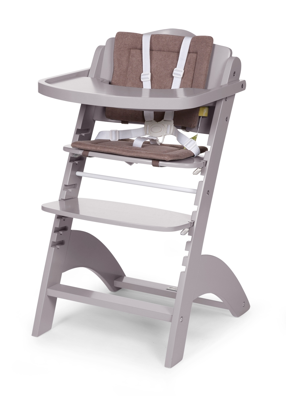 Chaise haute b b lambda2 volutive et r glable for Chaise haute evolutive bebe