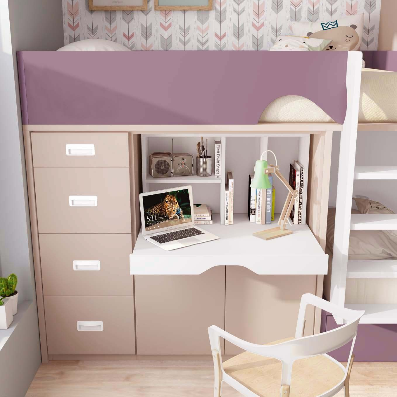 lit superpos fille personnalisable lit gigogne glicerio so nuit. Black Bedroom Furniture Sets. Home Design Ideas