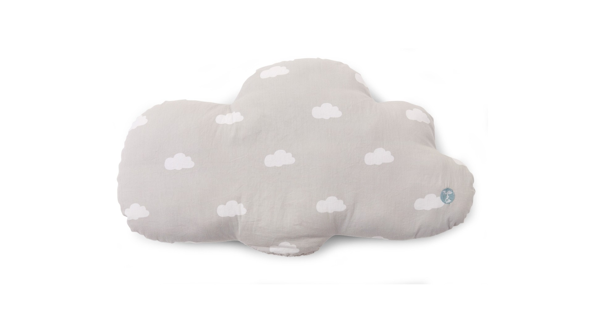 Coussin nuage Snoozy nuages Natti & Co - CHILDWOOD