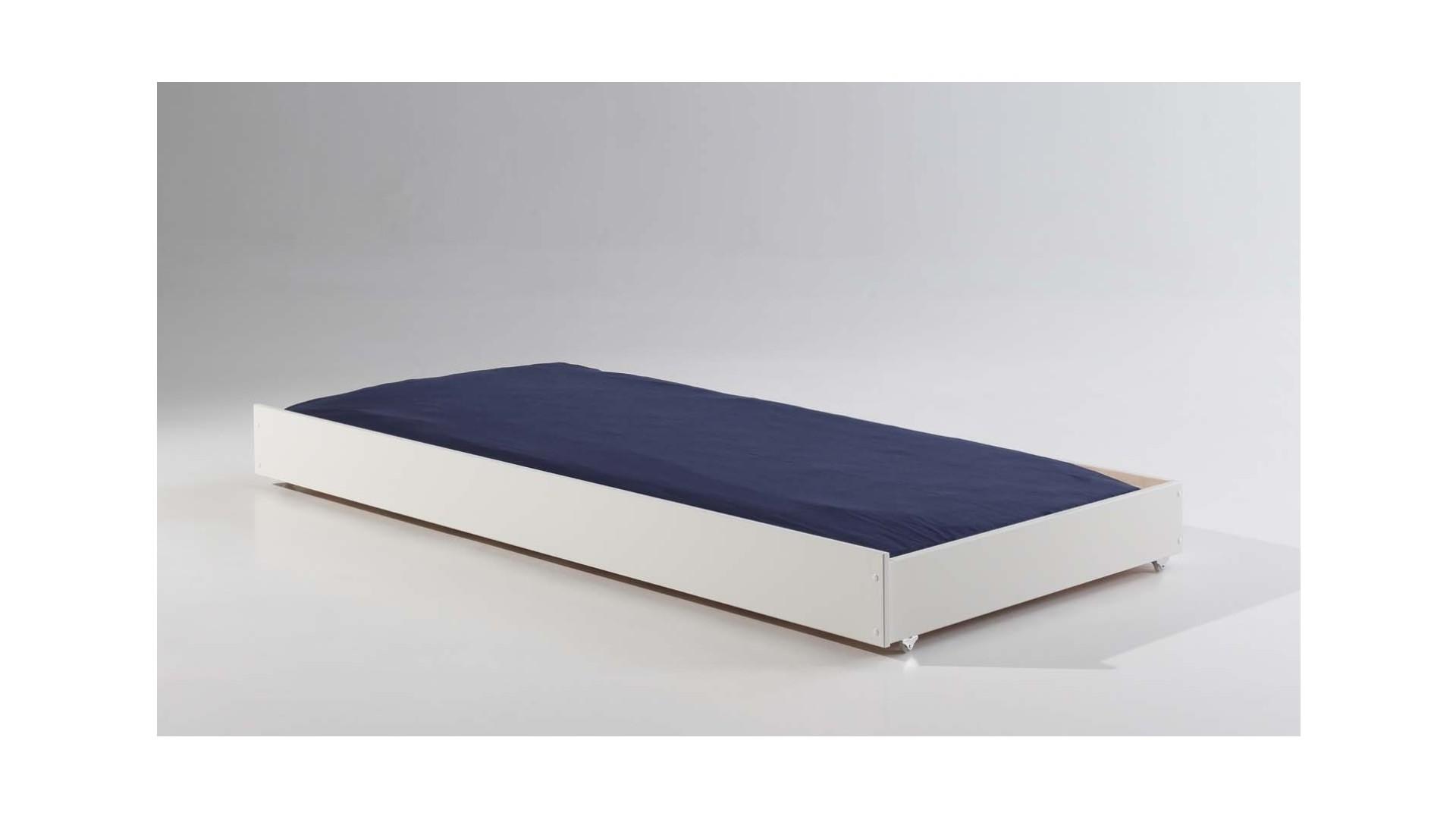 Tiroir / lit gigogne 90x200 cm- SONUIT