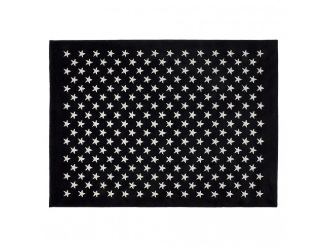 Tapis enfant CONSTELLATION NAVY en acrylique 3 formats - LORENA CANALS