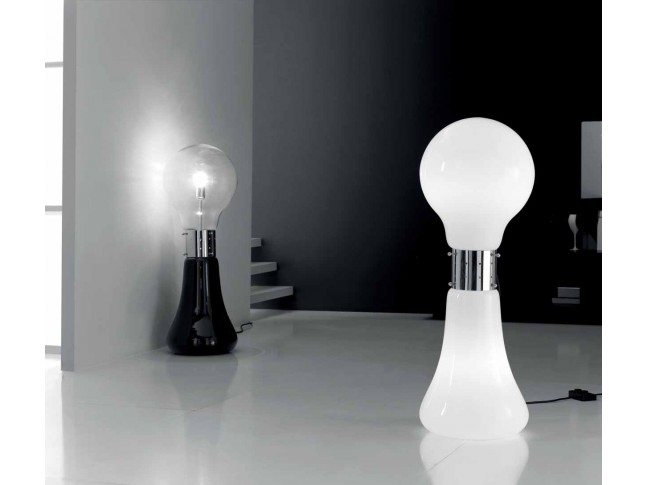 Luminaire design DINA - SELENE