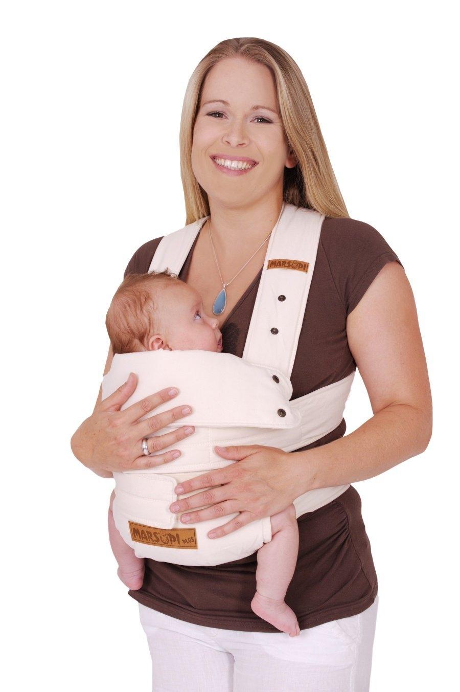 Porte bébé - MARSUPI