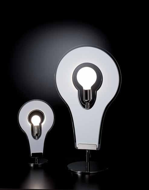 Lampe de chevet FLAT Petit modèle - SELENE
