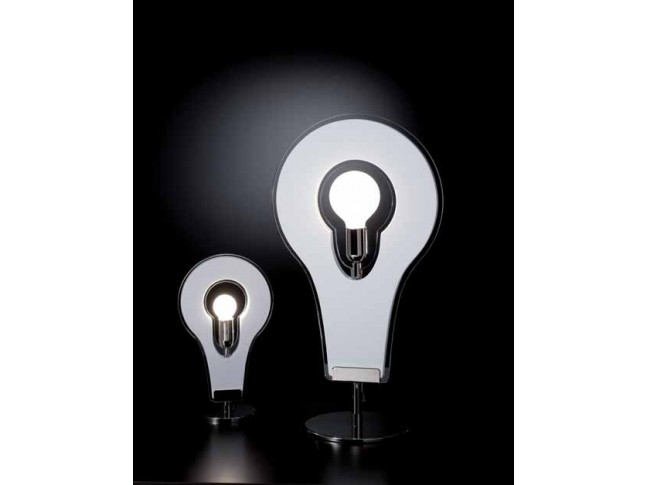 Lampe de chevet ou table FLAT Grand modèle - SELENE