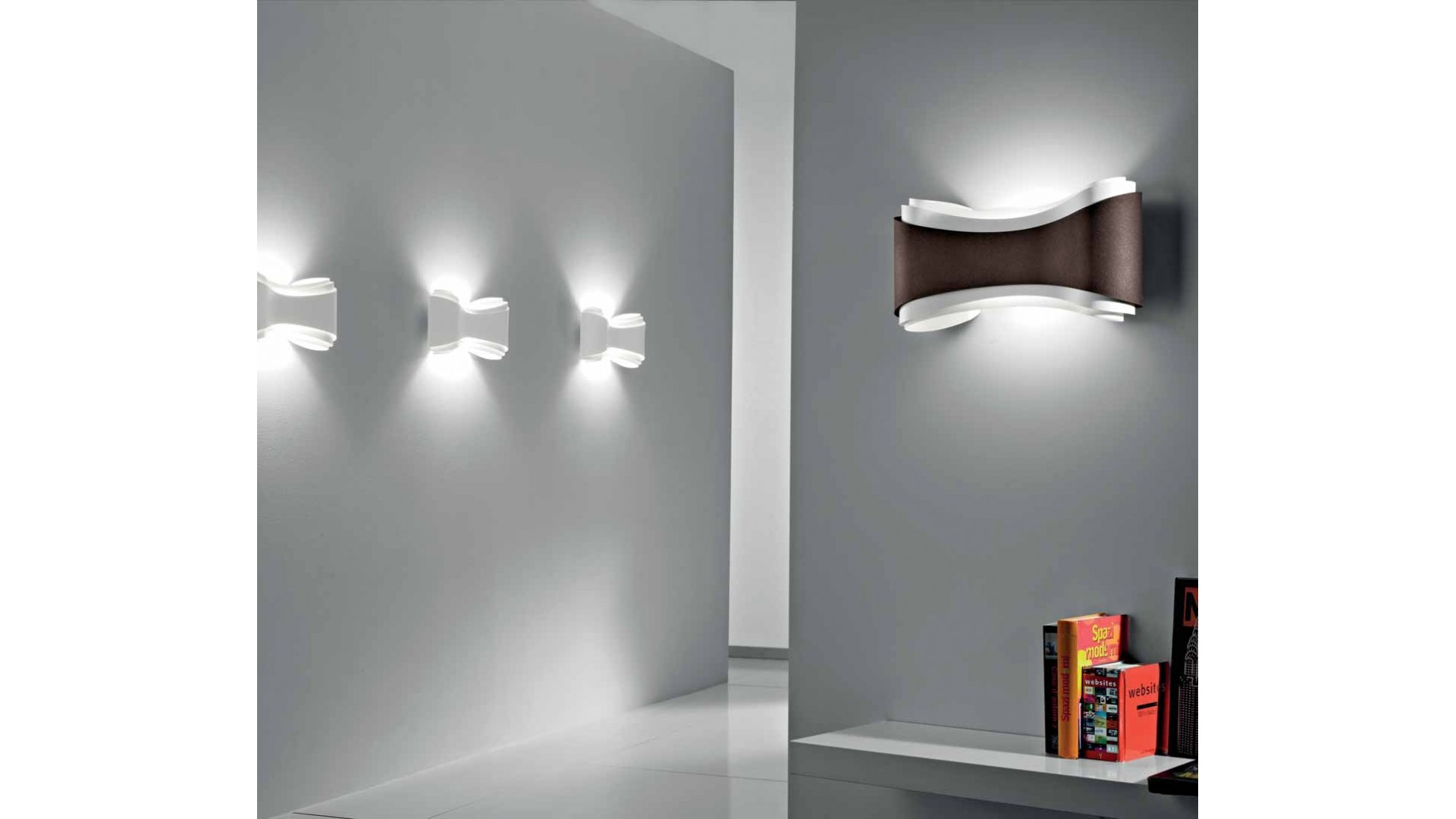 Applique design IONICA LED - SELENE