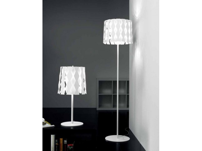 Lampe de chevet ou table design NEST - SELENE