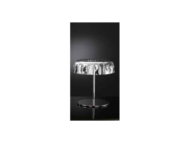 Lampe de chevet ou table design BIG CAP - SELENE