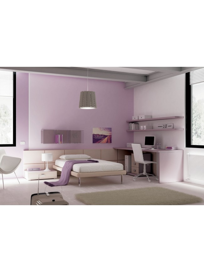 Chambre complete pour ado collection prix fun so nuit for Chambre 13 film complet