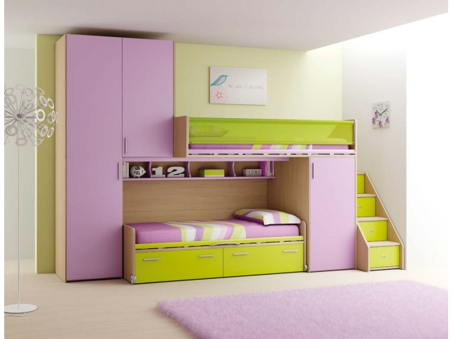 fabricant de chambre enfant ado adulte moretti. Black Bedroom Furniture Sets. Home Design Ideas