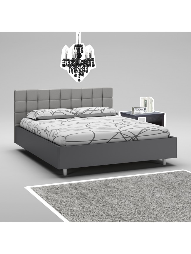 tete de lit 160 x 200. Black Bedroom Furniture Sets. Home Design Ideas