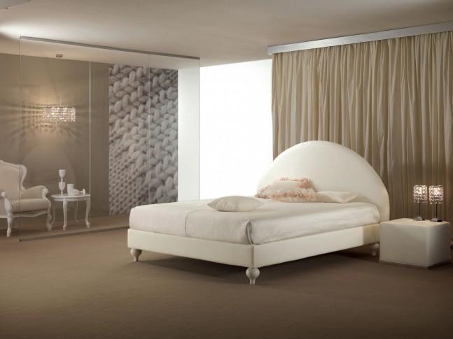 Lit double chambre PERSONNALISABLE Nuvola/l - PIERMARIA