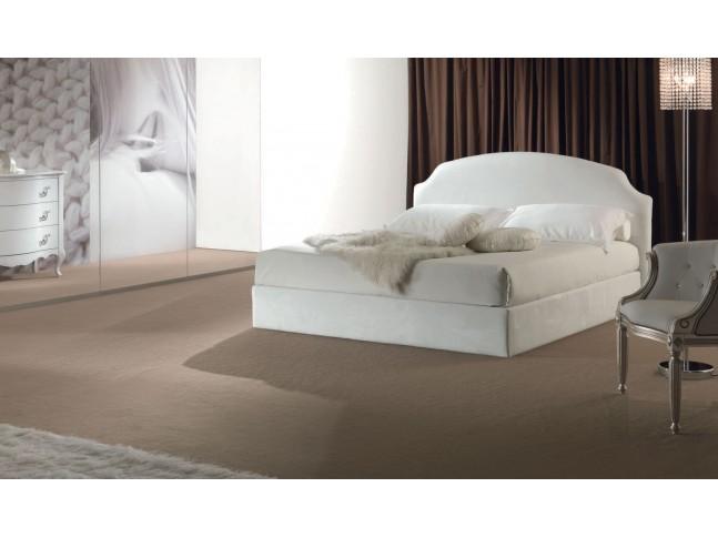 Lit double chambre à coucher PERSONNALISABLE Maxime/L - PIERMARIA