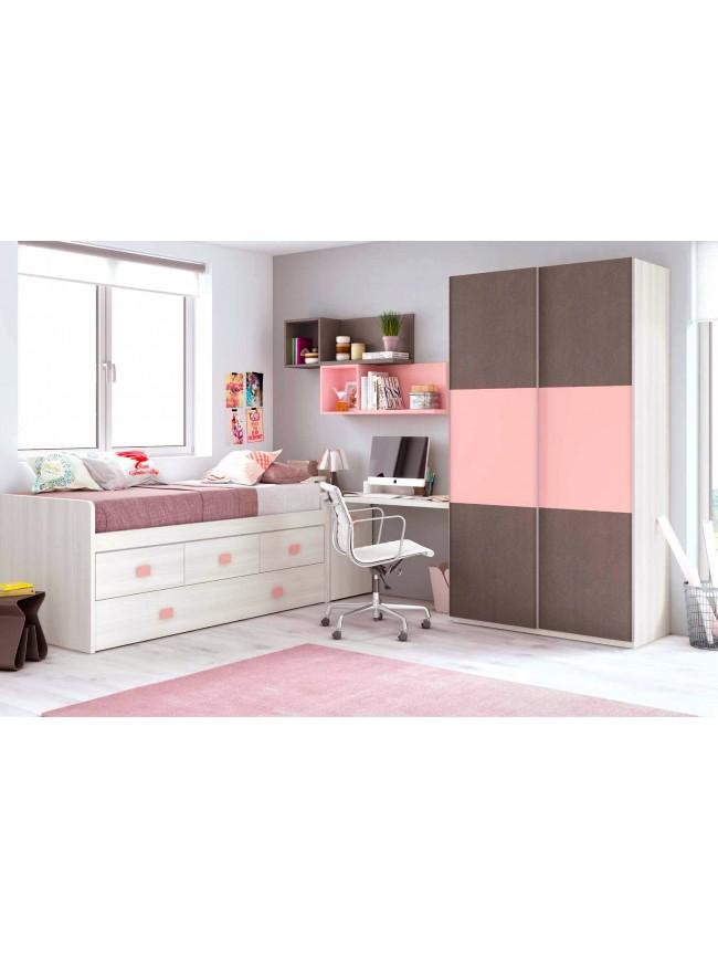 canape chambre fille maison design. Black Bedroom Furniture Sets. Home Design Ideas
