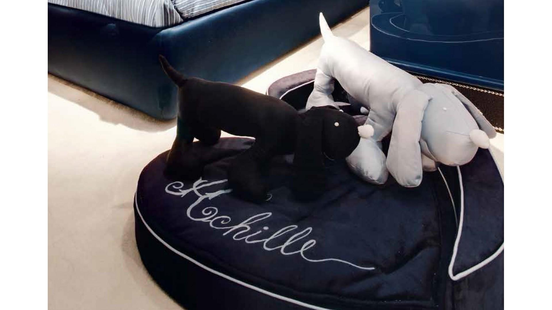 Lit pour chien Coeur - DOLFI