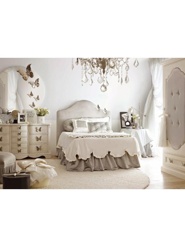 tête de lit wendy pour lit largeur 120cm - dolfi