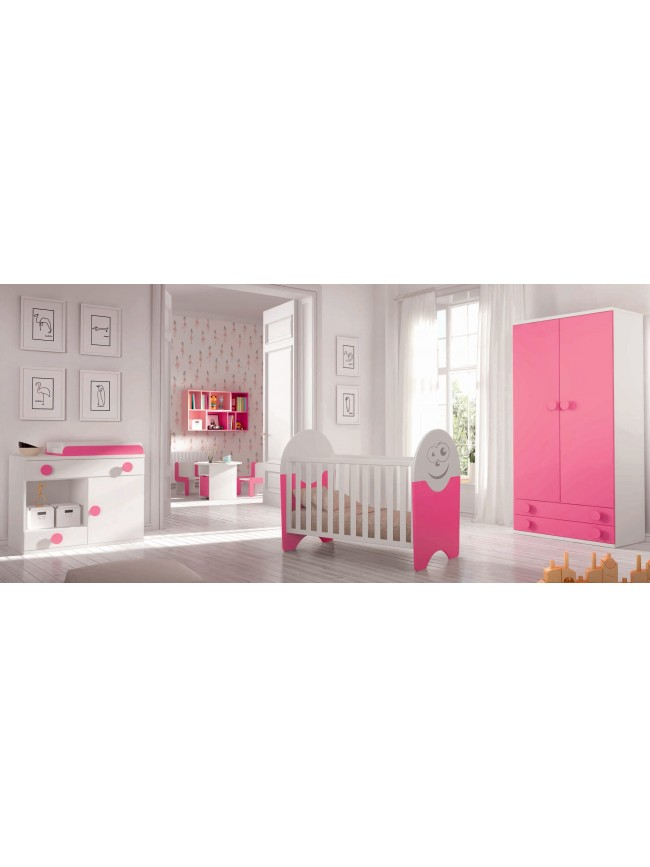 Chambre B B Compl Te Lit Commode Fresh De Geuther Pictures To Pin On Pinterest