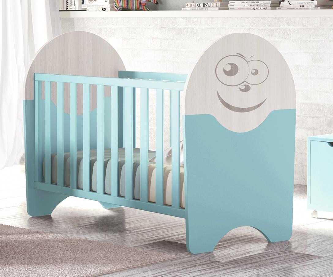 Chambre de bébé complete small fun et colorée   glicerio   so nuit