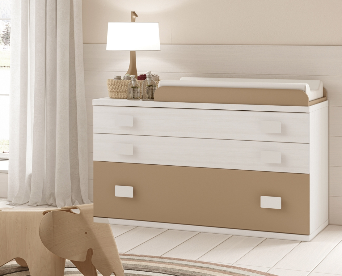 Commode chambre ado - Chambre bebe lit commode ...