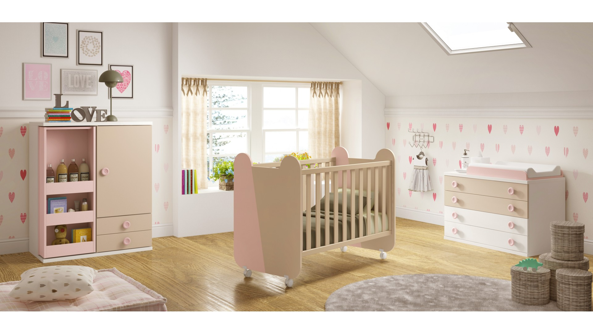 best bebe chambre complete contemporary