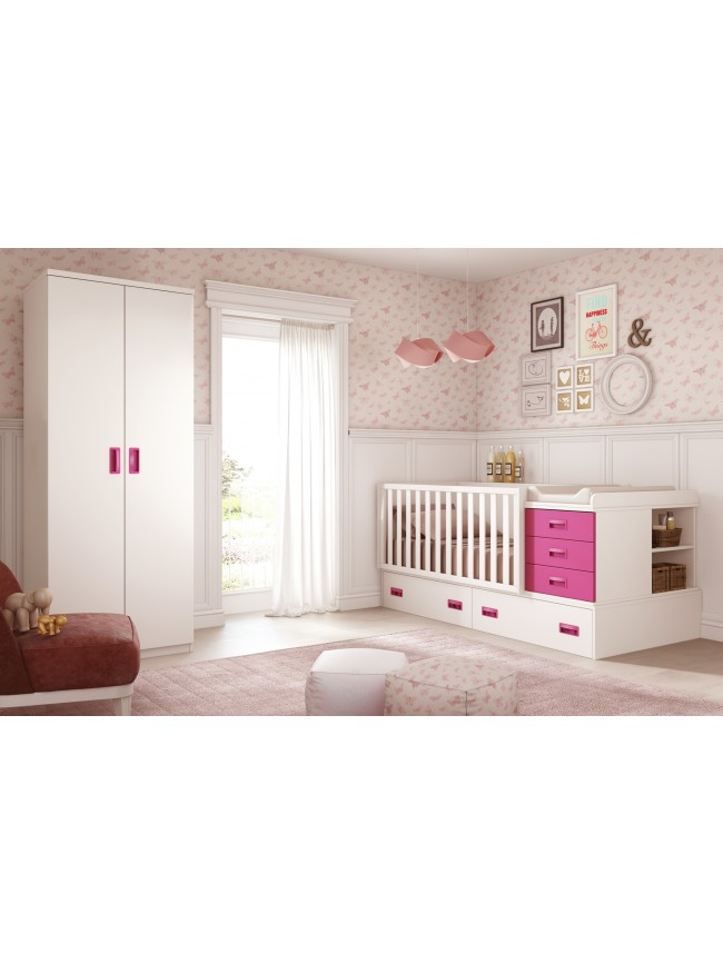 Most Design Ideas Chambre Bebe Complete Pictures, And ...