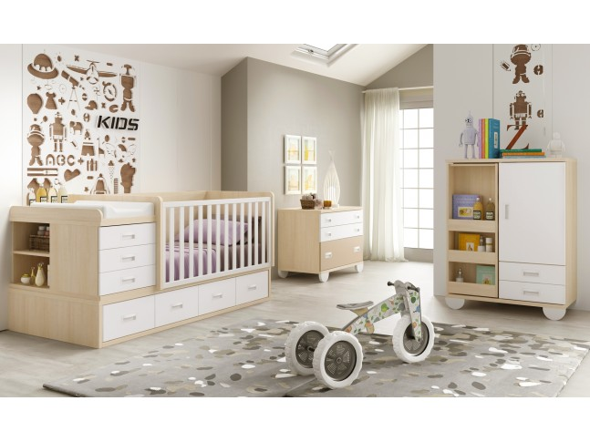 chambre bebe fille evolutif 104332 la meilleure conception d 39 inspiration pour. Black Bedroom Furniture Sets. Home Design Ideas