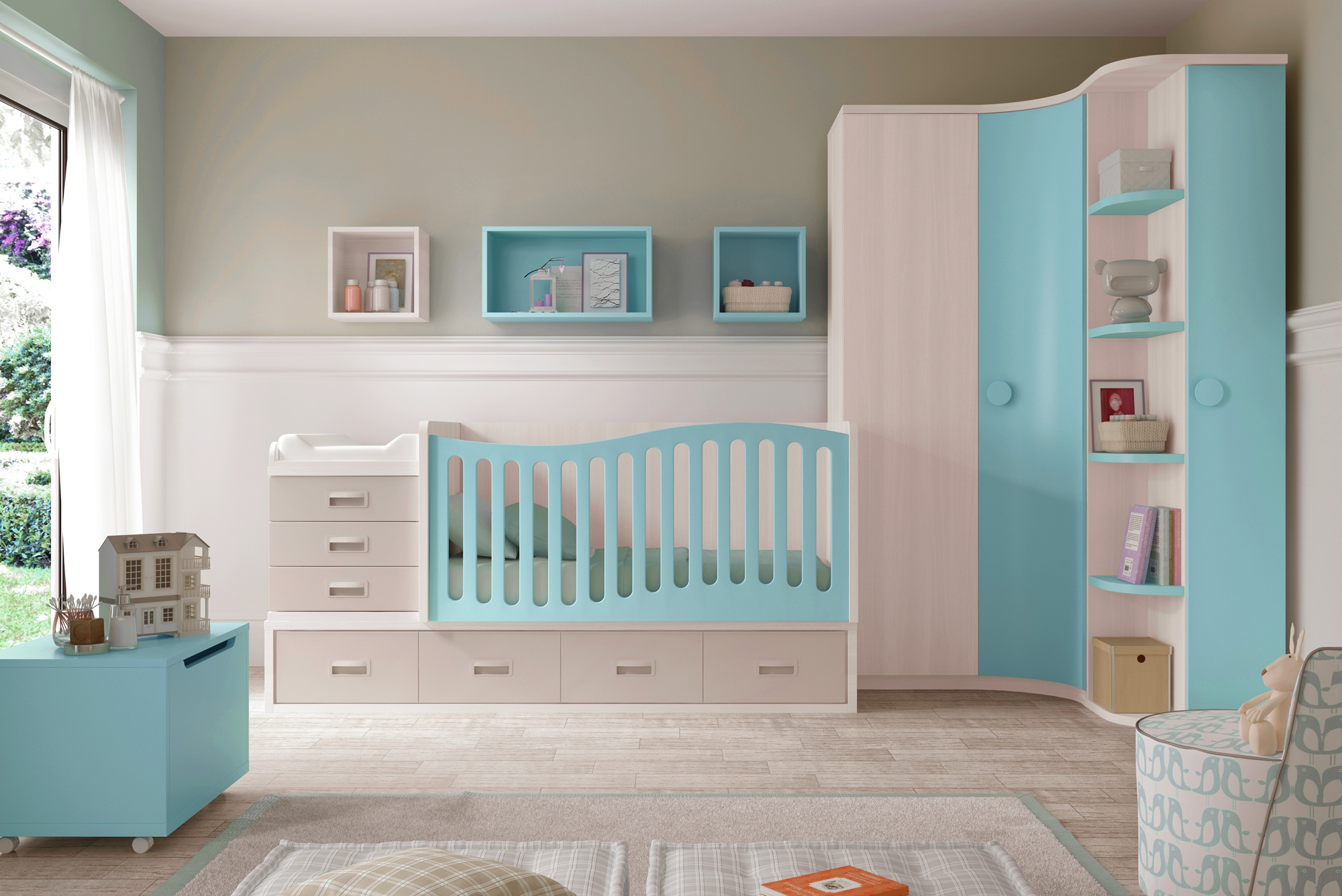 cadre pour chambre bebe fille. Black Bedroom Furniture Sets. Home Design Ideas