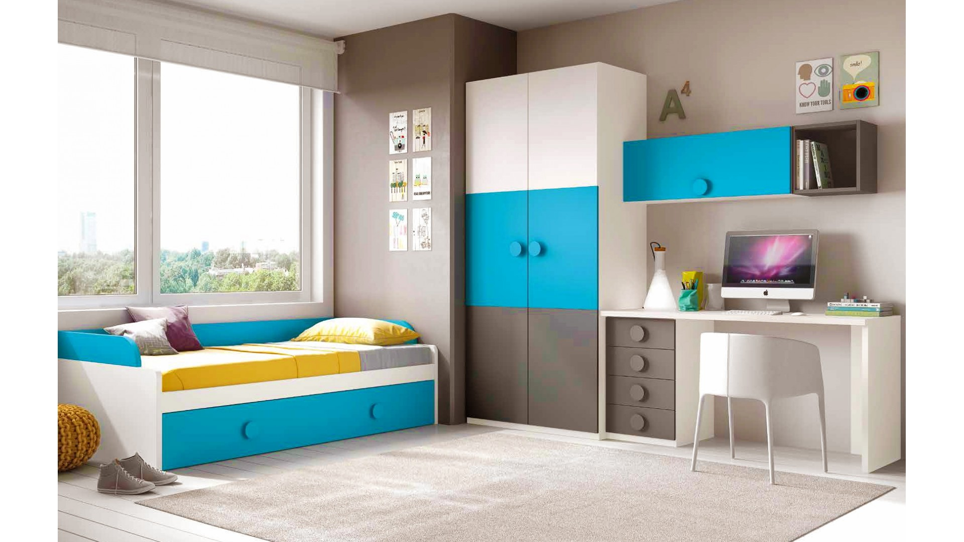 chambre design garcon cheap chambre complte stanley chambre enfant complte style with chambre. Black Bedroom Furniture Sets. Home Design Ideas