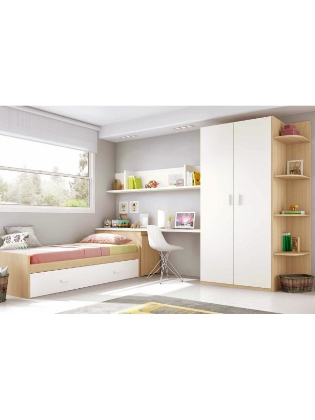 Emejing Lit Ado Gara%c2%a7on Contemporary - Home Decorating Ideas ...