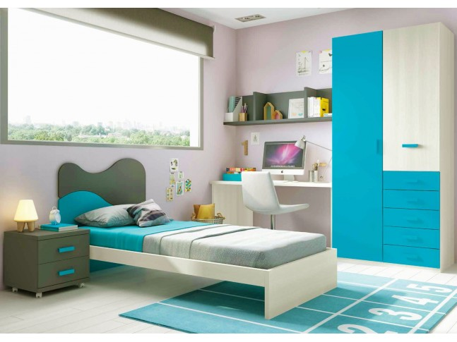 chambre ado bleu gris chambre garcon ado bleu et gris deco chambre ado rouge