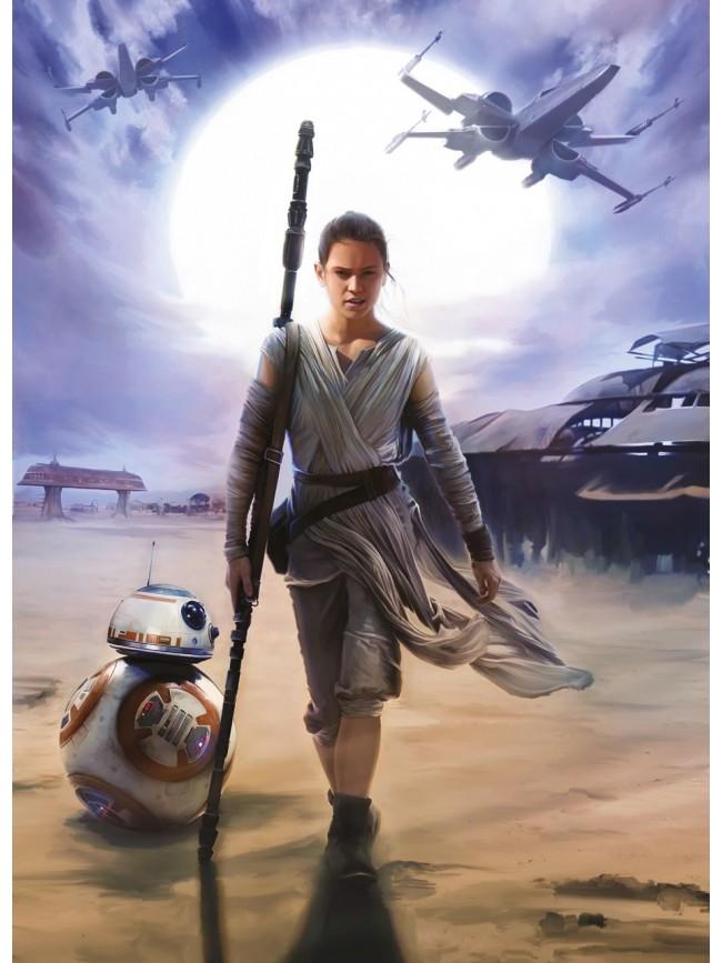 Star Wars Poster Xxl